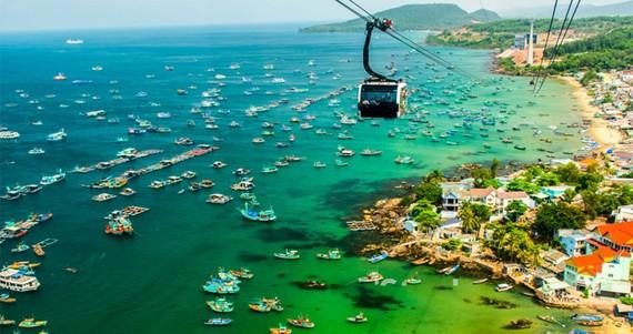 Dự kiến trong tháng 10, đảo ngọc Phú Quốc sẽ mở cửa đón khách nước ngoài.