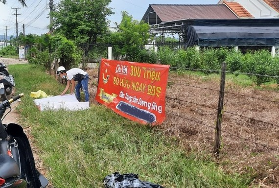 Tỉnh Kiên Giang cho phép tách thửa trở lại đối với đất nông nghiệp tại Phú Quốc