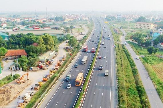 Cao tốc liên vùng đang tạo đà phát triển cho các đô thị nằm ở khu vực cửa ngõ vào TPHCM