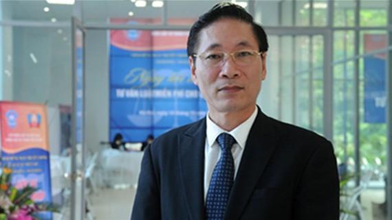 Luật sư Nguyễn Chiến