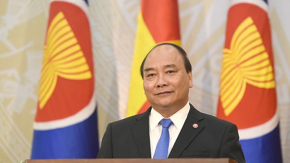 Việt Nam cam kết cùng xây dựng một Cộng đồng ASEAN đoàn kết, tự cường  