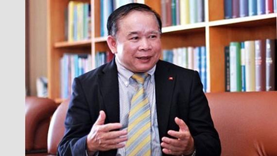 GS-TS Bùi Văn Ga, Phó Chủ tịch Hội đồng Chức danh GS  nhà nước
