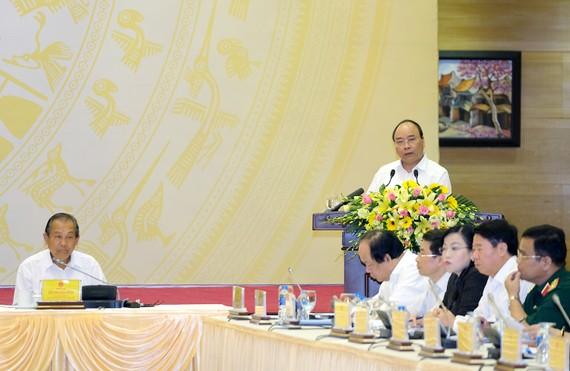 Thủ tướng cho rằng cán bộ giải quyết công tâm sẽ không có khiếu kiện kéo dài