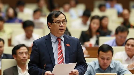 ĐB Nguyễn Quốc Hưng (Hà Nội)