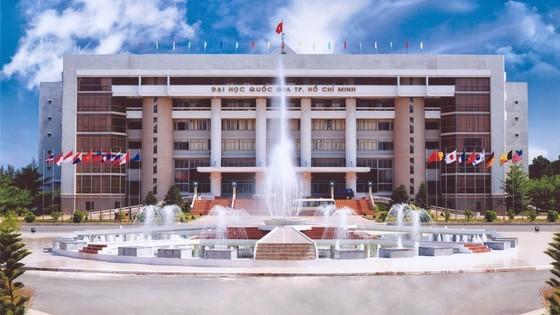 2 Đại học Quốc gia của Việt Nam nằm trong nhóm 1.000 thế giới  