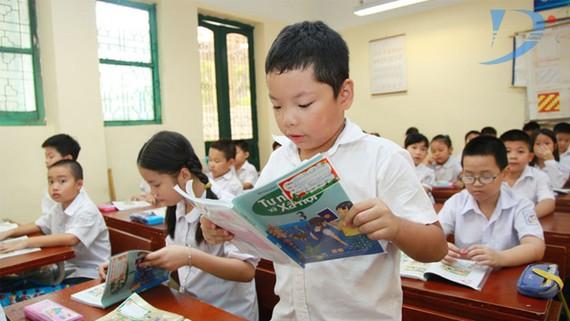 Sẽ đổi mới cách đánh giá và khen thưởng học sinh tiểu học từ năm học 2020-2021