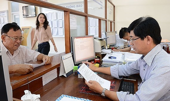 Cán bộ, công chức làm việc tháng nào, chi thu nhập tăng thêm tháng đó