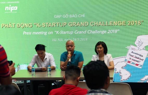 Cơ hội để các Startup Việt Nam nhận được sự hỗ trợ, đầu tư lớn từ Hàn Quốc