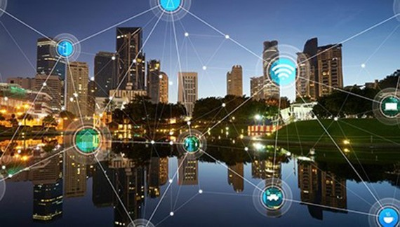 VNPT phát triển Smart City ở Việt Nam như thế nào?