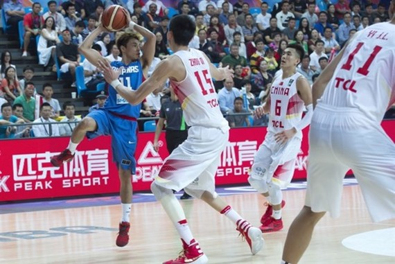 Vietanm will take part in the Southeast Asian Basketball Association (SEABA) Championship on May 13 (Photo: SEABA)