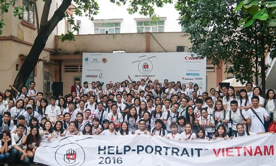 Eighth Help-Portrait festival launched