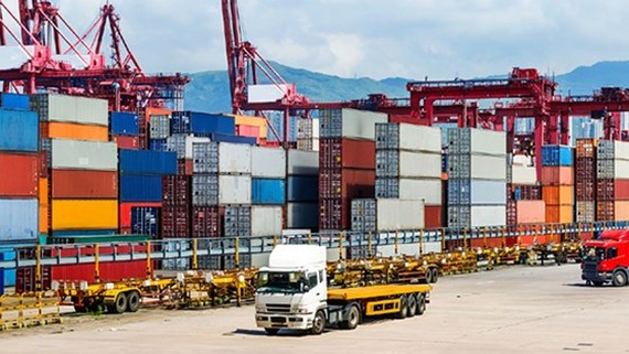 HCMC plans to build logistic centers