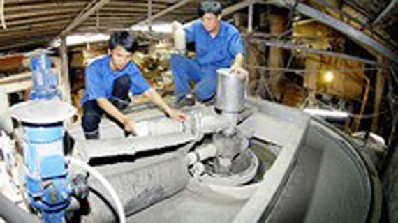 New method for deposit treatment in boilers introduced