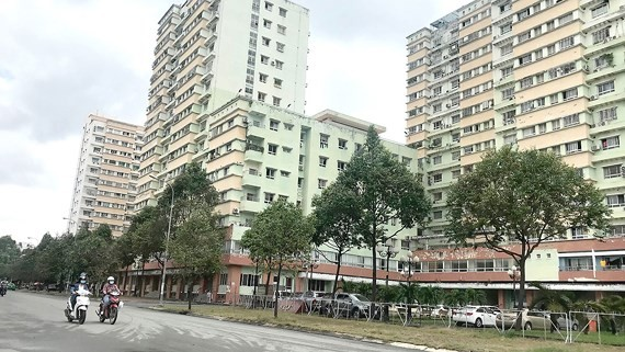 HCMC needs to build more social houses