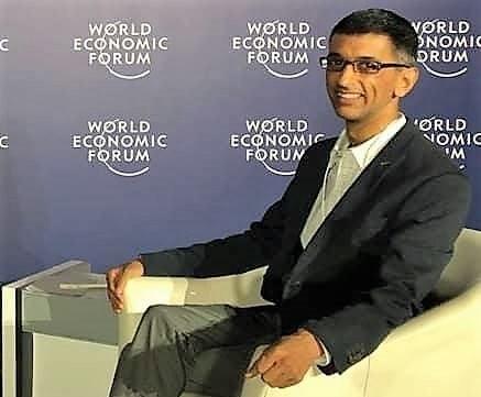 Sushant Palakurthi Rao – head of Global Partnerships at Agility (Photo: VNA)