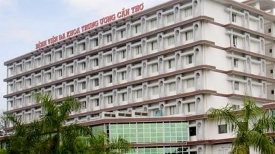Can Tho General hospital (Photo: SGGP)