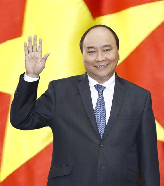 PM Nguyen Xuan Phuc lays out six major tasks for 2019
