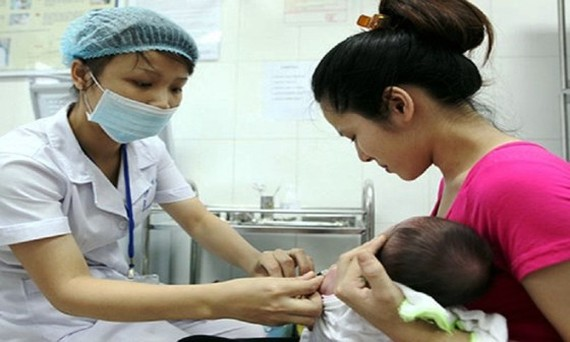 More kids hospitalized after vaccination of ComBE Five