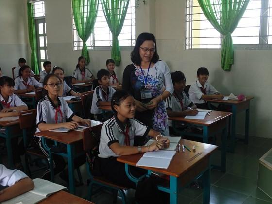 German language added in entrance exam into senior high schools in HCMC