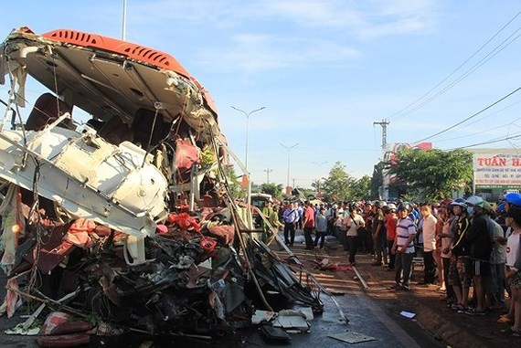 Drivers causing serious accidents to face permanent license revocation