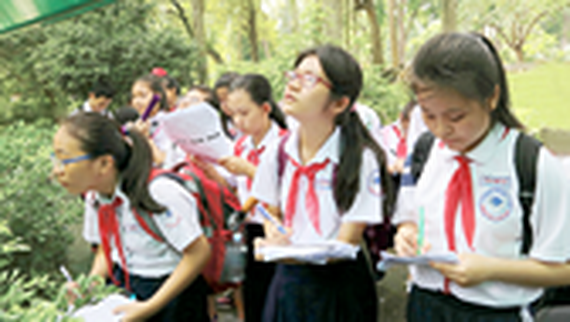 Education sector increases social counseling in schools