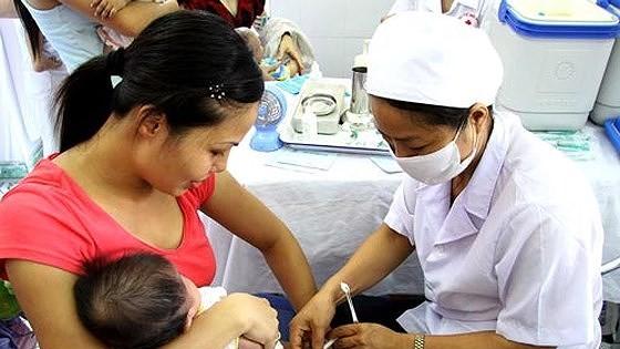 Children nationwide still immunized with ComBE Five vaccine
