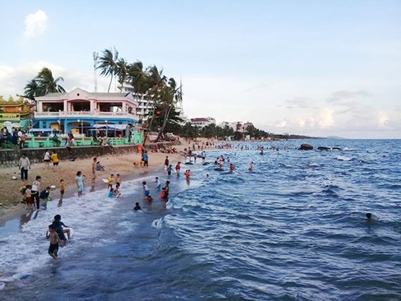 Cambodian Tourism Ministry works with Phu Quoc on sea tourism linkage