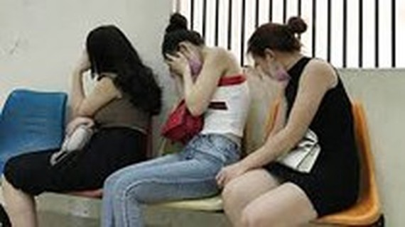 Leaders held accountable for prostitution in jurisdiction: People's Committee