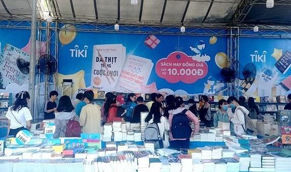 Can Tho Book festival 2019 revenue reaches $516,875