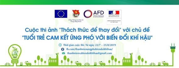 Photo competition on climate change launched in Vietnam