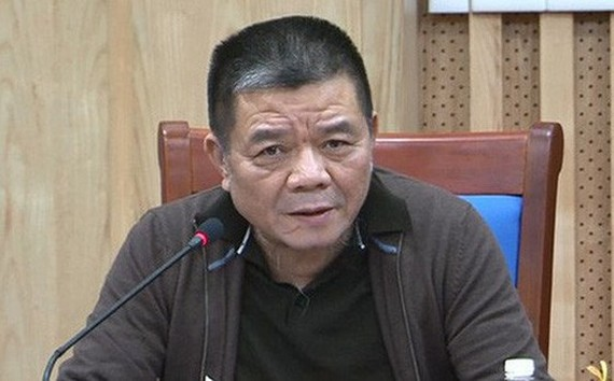 Former BIDV Chairman Tran Bac Ha dies in detention