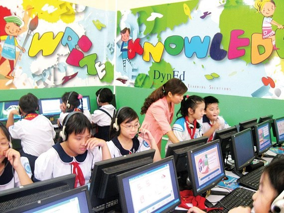HCMC allocates land for education purpose
