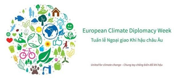 European Climate Diplomacy Week 2019 to open