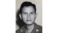Patriotic notable Nguyen Huu Hanh passes away at 95