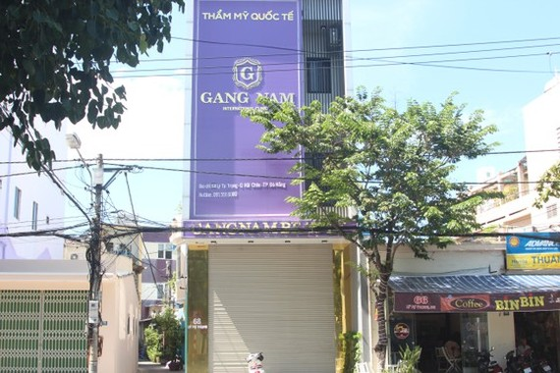 Spa salon receives fine of US$3,875 in Da Nang