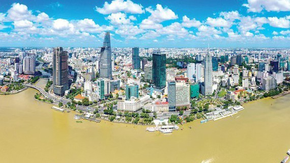 ADB adjusts Vietnam's growth to 6.8 percent by 2020 (Photo: SGGP)