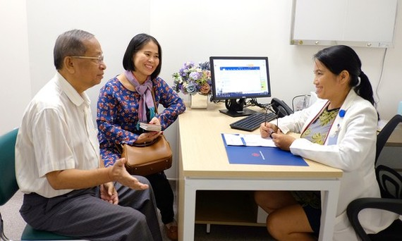 Project to lure foreign patients in Vietnamese hospitals