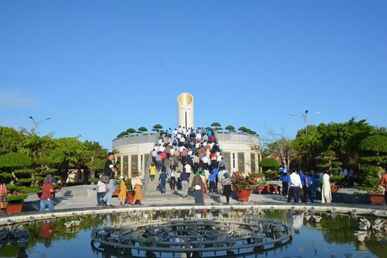 A tourism destination in bac Lieu  - Cao Van Lau Theater (Photo: SGGP)