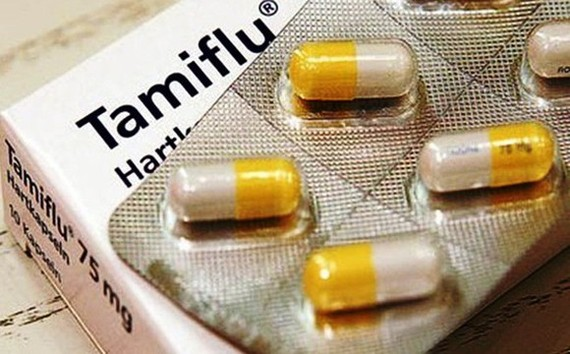 Vietnam to import 190,000 Tamiflu following increased demand
