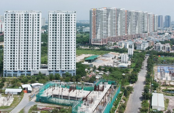 Affordable housing projects in HCMC to bloom in 2020: experts