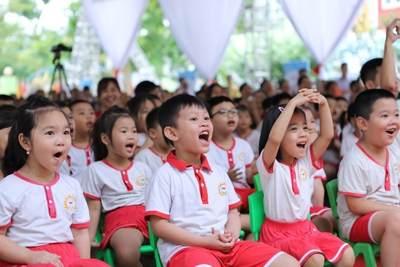 Ministry requires not to downsize preschool teachers