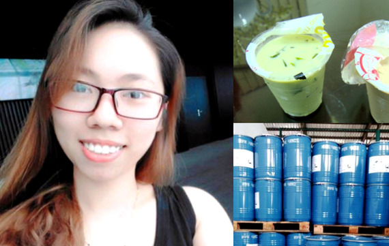 Police prosecute jealous girl in milk tea murder