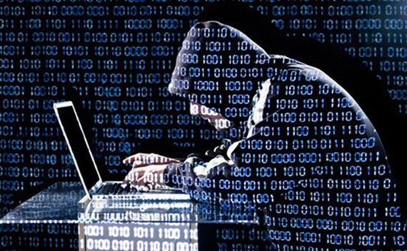 Sensitive information security has become the focused area after many incidents of data leak lately. (Photo: SGGP)