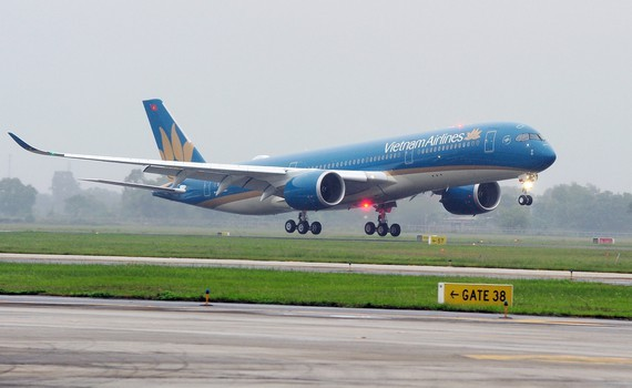 Vietnam Airlines announces flight path change to avoid Iranian airspace