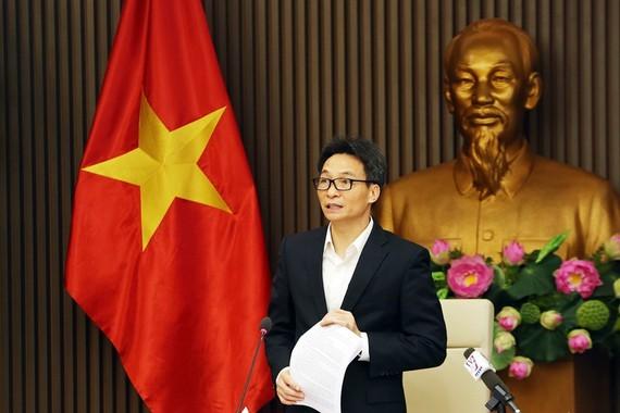 Deputy PM orders to prevent spread of acute pneumonia into Vietnam