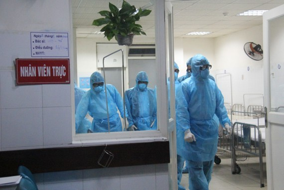 Nha Trang reports first cases of 2019-nCoV virus
