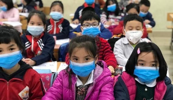 Schools in HCMC, Hanoi remain closed for fear of Covid-19 spread