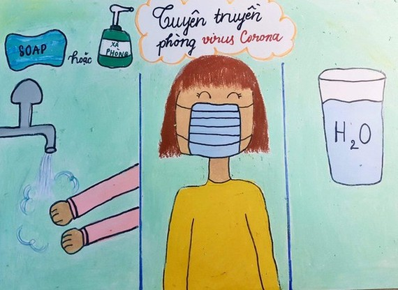 Schools in non-pandemic hit areas able to reopen