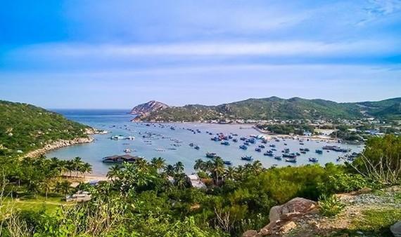 A corner of Ninh Thuan province (Source: http://ninhthuanpt.com.vn/)