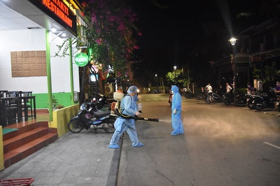 British visitor confirmed as 31st coronavirus patient in Vietnam